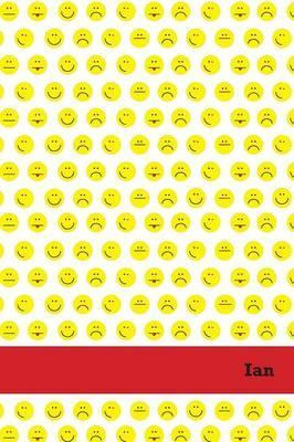 Etchbooks Ian, Emoji, College Rule