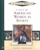 A to Z of American Women in Sports