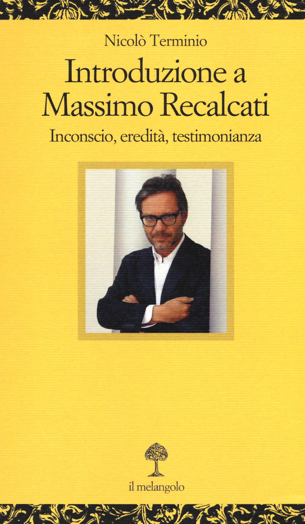 Introduzione a Massimo Recalcati