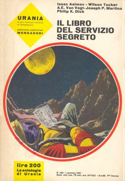 Il libro del Servizi...