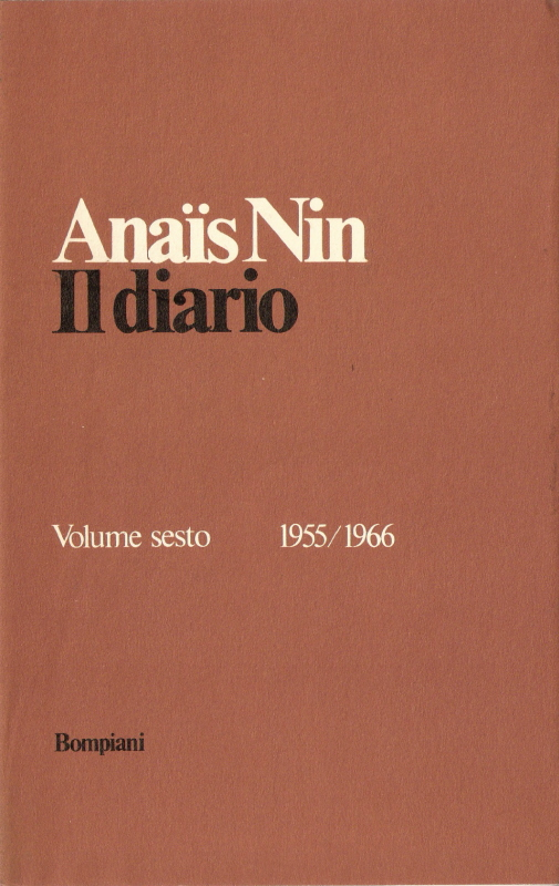 Il diario (Volume VI...
