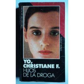 Yo, Christiane F.