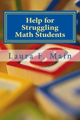Help for Struggling Math Students