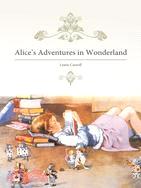 Alice's Adventures...
