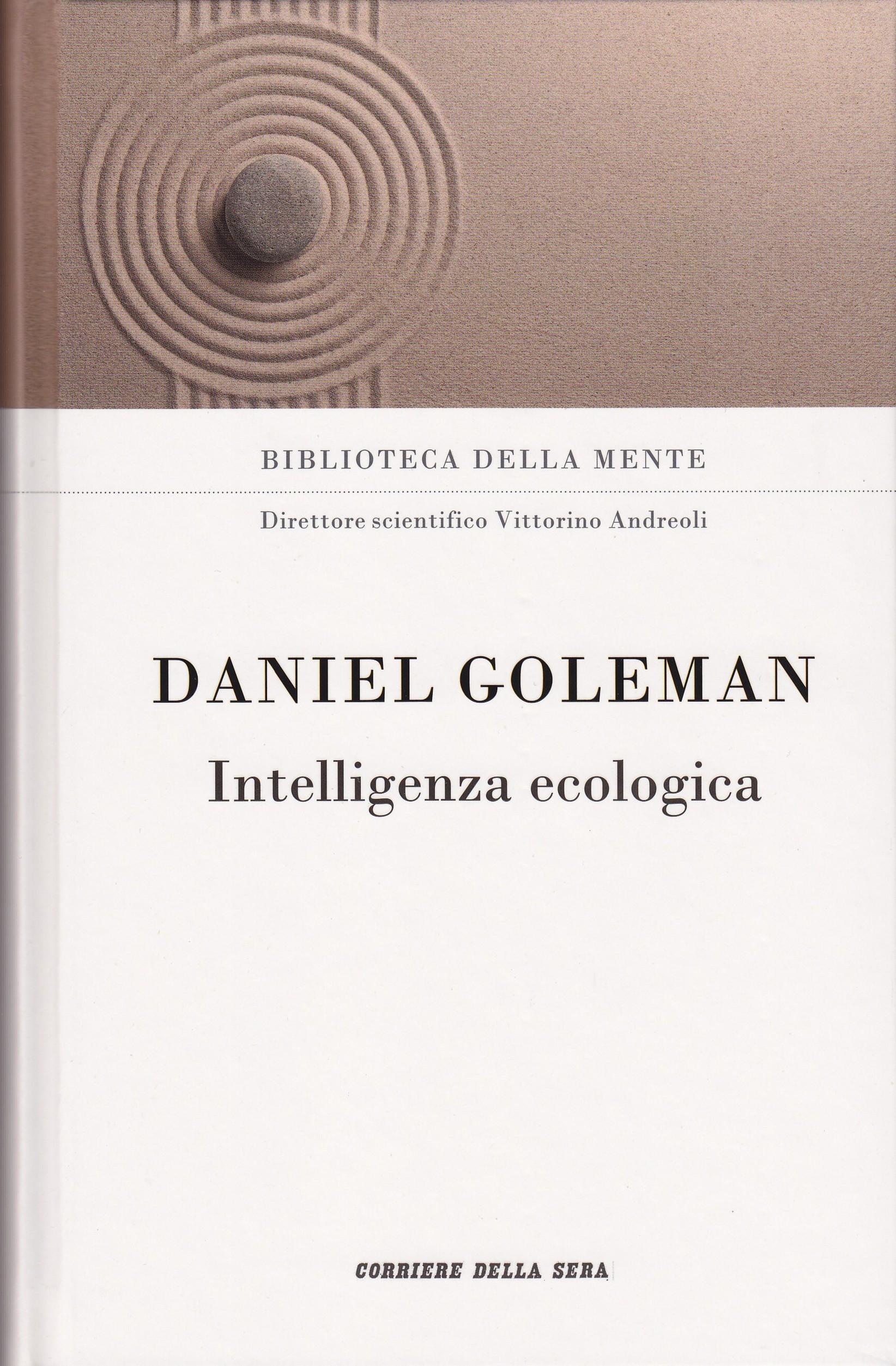 Intelligenza ecologica