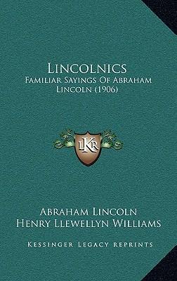 Lincolnics