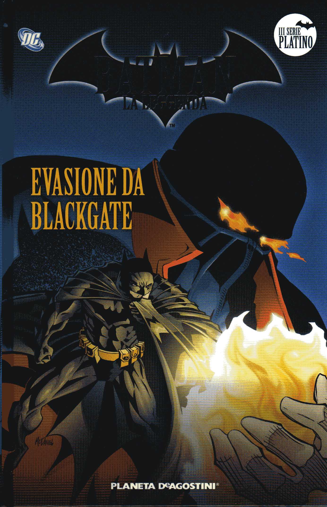 Batman la Leggenda n. 22