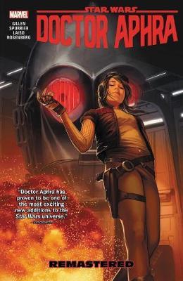 Star Wars Doctor Aphra 3