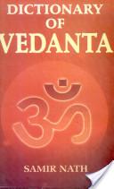 Dictionary Of Vedanta