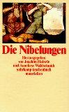 Die Nibelungen: ein deutscher Wahn, ein deutscher Alptraum ; ...