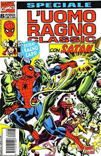 Marvel Classic #8