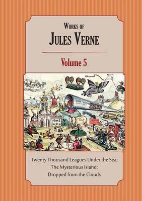 Works of Jules Verne Volume 5