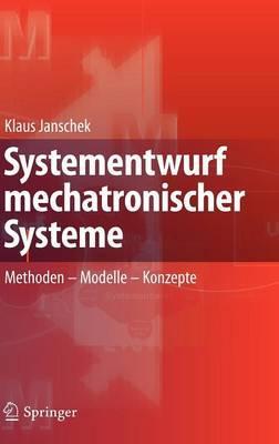 Systementwurf Mechatronischer Systeme