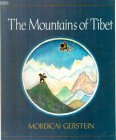 The Mountains of Tibet