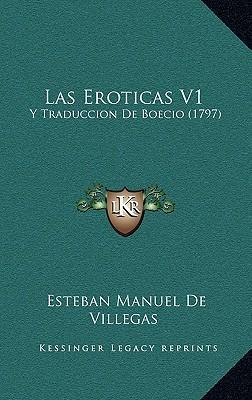 Las Eroticas V1