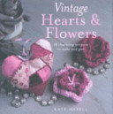 Vintage Hearts and F...