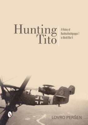 Hunting Tito