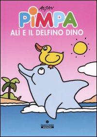 Pimpa, Alì e il del...