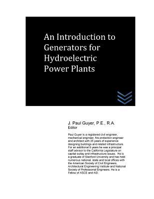 An Introduction to Generators for Hydroelectric Power Plants