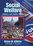 Social Welfare: Research Navigator Edition, Book Alone