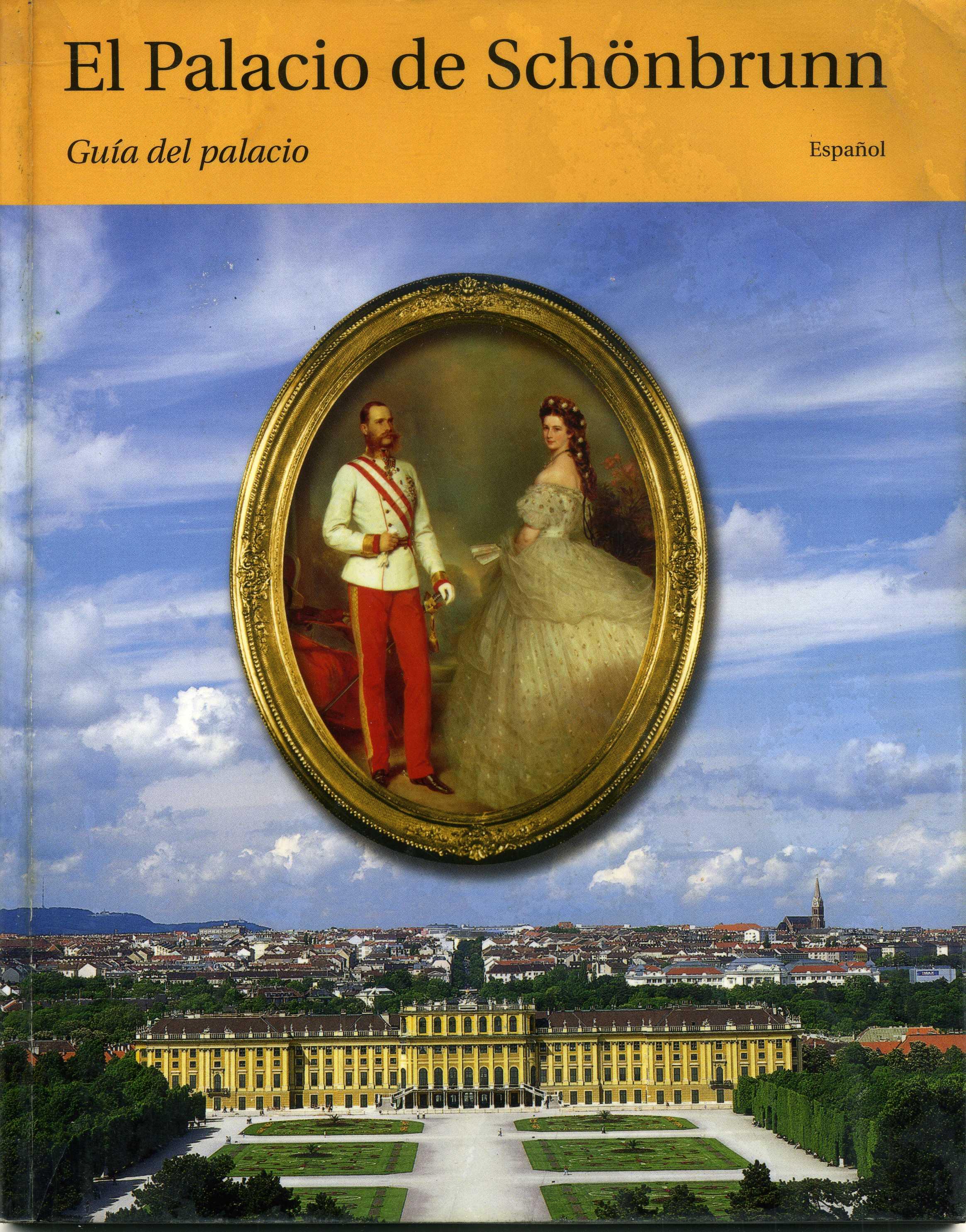 El Palacio de Schönbrunn