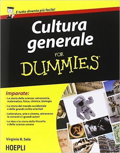 Cultura generale for...