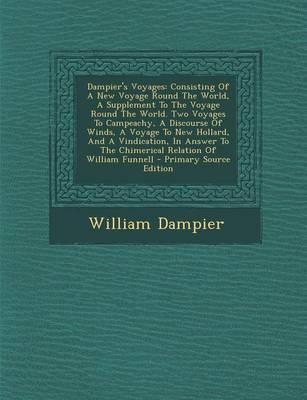 Dampier's Voyages