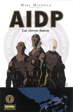 AIDP #1