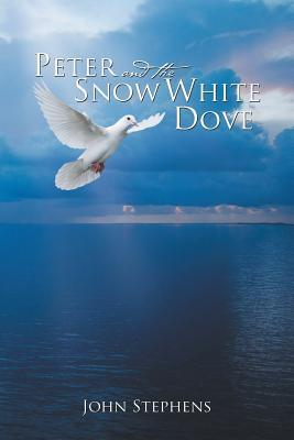 Peter and the Snow White Dove