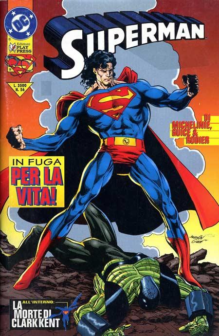 Superman n. 056