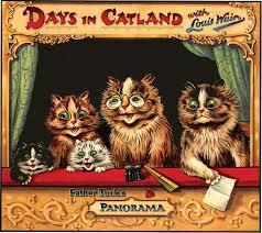 Days in Catland