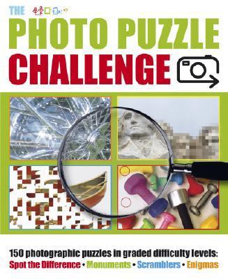 The Photo Puzzle Challenge