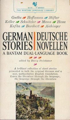German Stories / Deu...