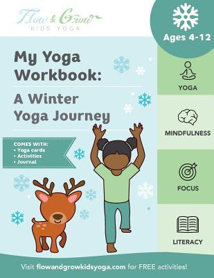 My Yoga Workbook