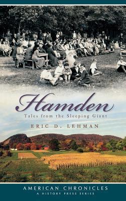 Hamden Tales