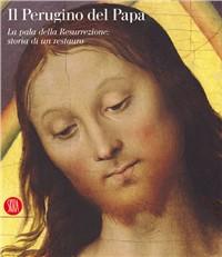 Il Perugino del Papa