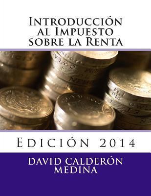 Introducción Al Impuesto Sobre La Renta