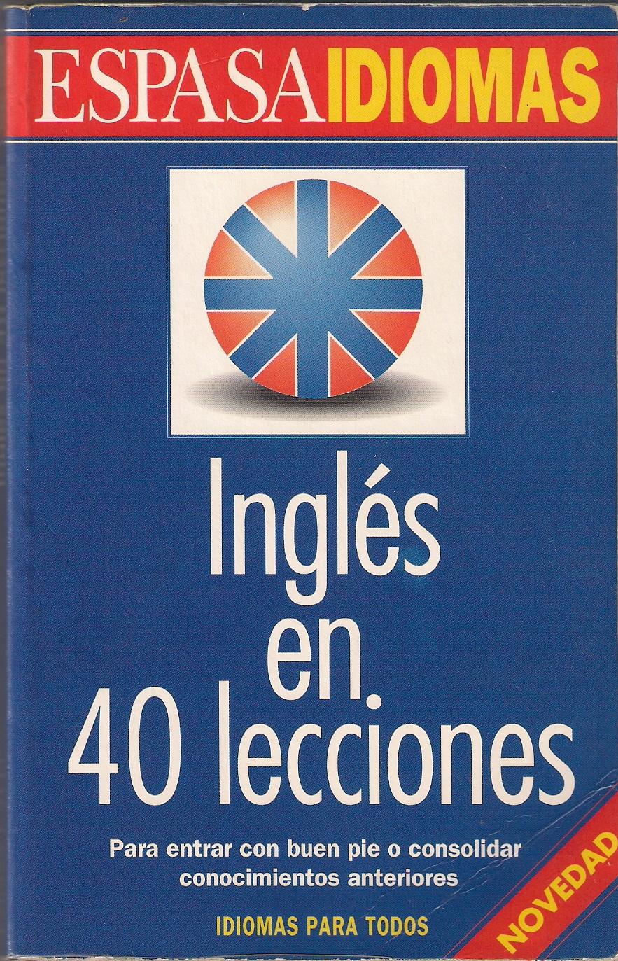 Inglés en 40 lecciones