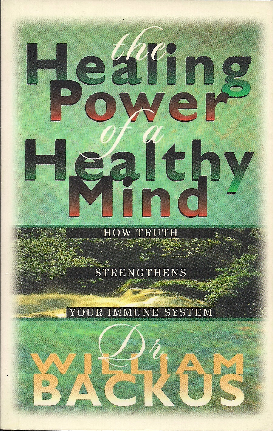 The Healing Power of a Healthy Mind