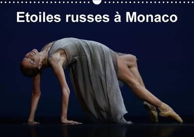 Etoiles russes à Monaco