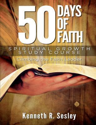 50 Days of Faith -  Spiritual Growth Study Course