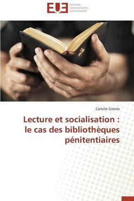 Lecture et Socialisation