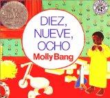 Ten, Nine, Eight (Spanish edition)