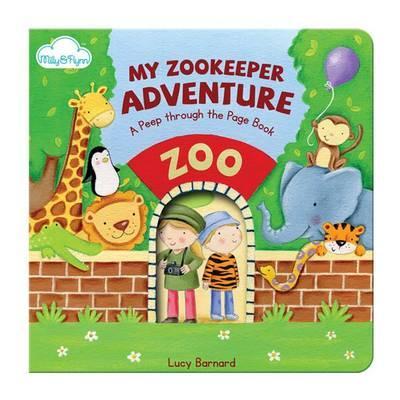 My Zookeeper Adventure