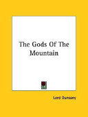 The Gods of the Mountain