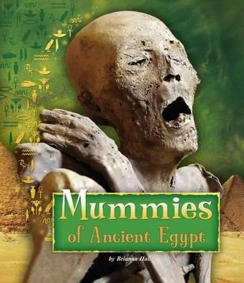 Mummies of Ancient Egypt (Fact Finders