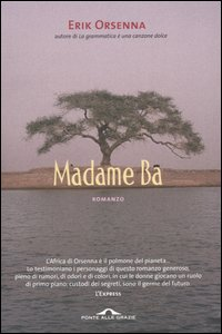 Madame Ba