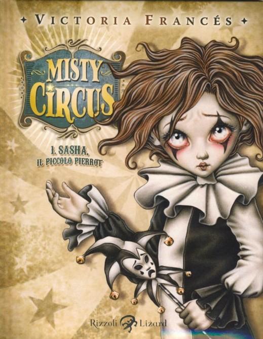 Misty Circus, vol. 1