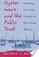 Oyster Wars and the Public Trust