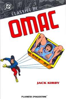 Classici DC - OMAC